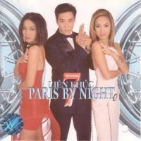 Liên Khúc Paris By Night 7 - Various Artists