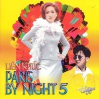Liên Khúc Paris By Night 5 - Various Artists