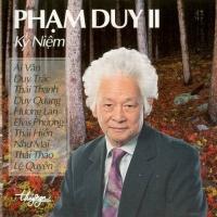 Kỉ Niệm - Phạm Duy 2 - Various Artists