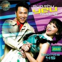 Tình Khúc Lam Phương - Mùa Thu Yêu Đương - Various Artists