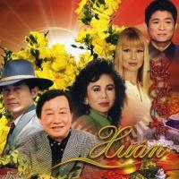 Xuân (CD1) - Various Artists