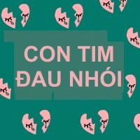 Con Tim Đau Nhói - Various Artists