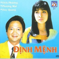 Định Mệnh - Various Artists 1