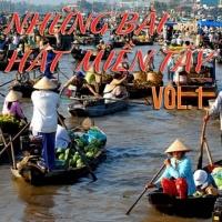 Những Bài Hát Hay Nhất Về Quê Hương Miền Tây (Vol.1) - Various Artists