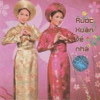 Rước Xuân Về Nhà - Various Artists