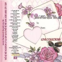 Tình Khúc Hoa Tím 32 - Various Artists