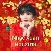 Nhạc Xuân Hot 2019 - Various Artists