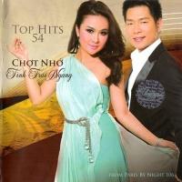 Chợt Nhớ, Tình Trái Ngang (Top Hits 54) - Various Artists