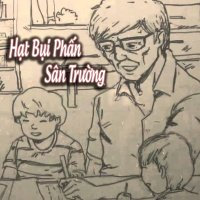 Hạt Bụi Phấn Sân Trường - Various Artists