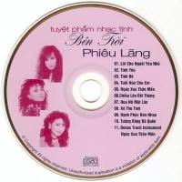 Bên Trời Phiêu Lãng - Various Artists 1