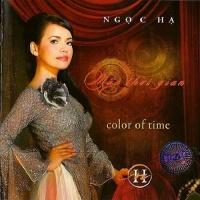 Màu Thời Gian - Color Of Time - Ngọc Hà