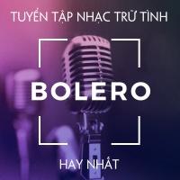 Nhạc Trữ Tình Bolero Hay Nhất - Various Artists
