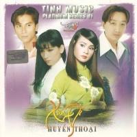 Xua Đi Huyền Thoại - Various Artists 1
