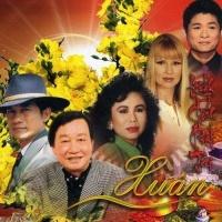 Xuân (CD2) - Various Artists