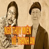 Ngô Thụy Miên & Vũ Thành An - Những Tình Khúc Bất Hủ - Various Artists