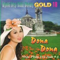 Dona Dona - Nhạc Pháp Trữ Tình 3 - Various Artists