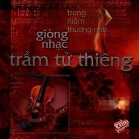 Dòng Nhạc Trầm Tử Thiêng CD 1 - Various Artists