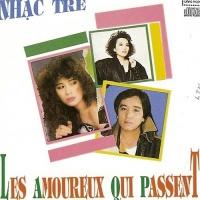 Les Amourex Qui Passe - Various Artists