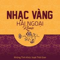 Liên Khúc Nhạc Vàng Hải Ngoại Remix - Various Artists