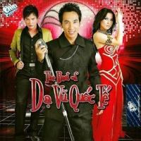 The Best Of Dạ Vũ Quốc Tế - Various Artists