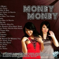 Money Money - Various Artists