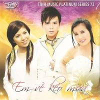 Em Về Kẻo Mưa - Various Artists