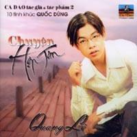10 Tình Khúc Quốc Dũng - Chuyện Hợp Tan - Quang Lê