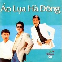 Áo Lụa Hà Đông - Various Artists