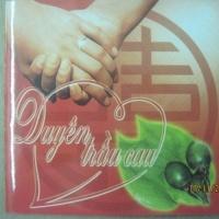 Duyên Trầu Cau - Various Artists