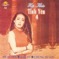 Hợp Khúc Tình Yêu 4 - Various Artists