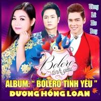 Vùng Lá Me Bay (Bolero Tình Yêu) - Dương Hồng Loan
