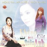 Không Bao Giờ Quên Anh - Various Artists 1