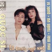 Ga Chiều Phố Nhỏ - Various Artists 1