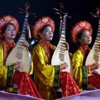 Hò Mái Nhì - Various Artists
