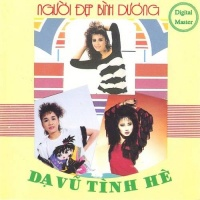 Dạ Vũ Tình Hè - Various Artists