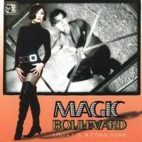 Magic Boulevard - Linda Trang Đài
