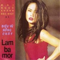 Điệu Vũ Nồng Cháy Lambamor - Various Artists