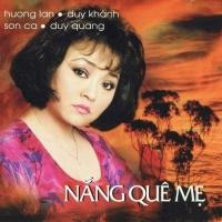 Nắng Quê Mẹ - Various Artists
