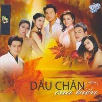 Dấu Chân Của Biển - Various Artists