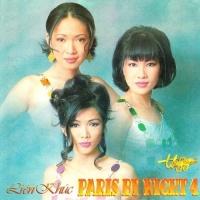 Liên Khúc Paris By Night 4 - Various Artists