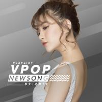 Nhạc Việt Mới Tháng 07/2017 - Various Artists