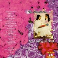 Anh Chàng Dễ Ghét - Various Artists