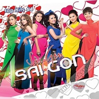 Top Hits 64 Sài Gòn - Sài Gòn - Various Artists