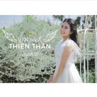 Đôi Cánh Thiên Thần (Single) - Quỳnh Lê
