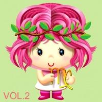 Những Bài Hát Cho Cung Xử Nữ (Vol.2) - Various Artists