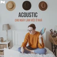 Acoustic Cho Ngày Làm Việc Ở Nhà - Various Artists