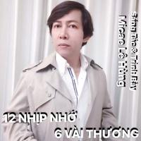 12 Nhịp Nhớ 6 Vài Thương (Single) - Micae Lê Hùng