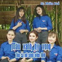 Màu Xanh Hy Vọng (Single) - Various Artists