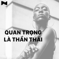 Quan Trọng Là Thần Thái - Various Artists