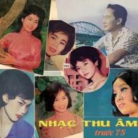 Tuyển Tập Nhạc Thu Âm Trước 1975 - Various Artists